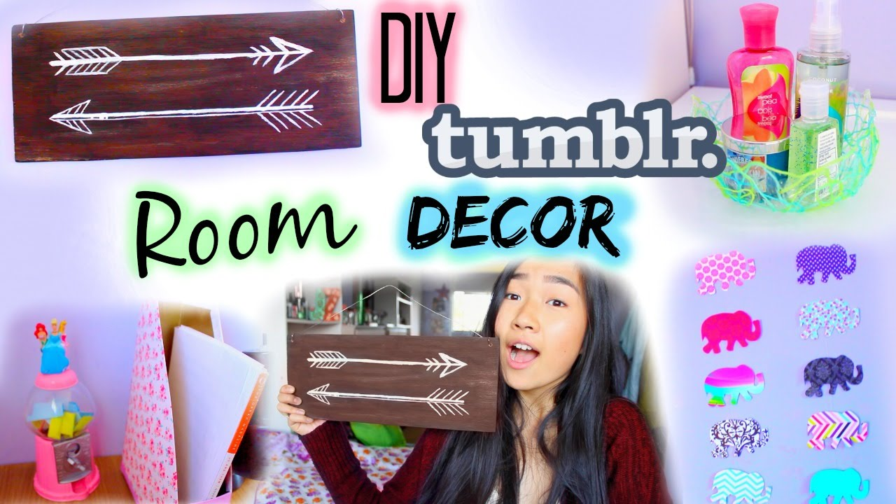 Best Diy Tumblr Room Decor Organization For Cheap Collab This Month