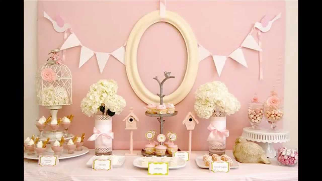 Best Two Year Old Birthday Party Themes Decorations At Home This Month