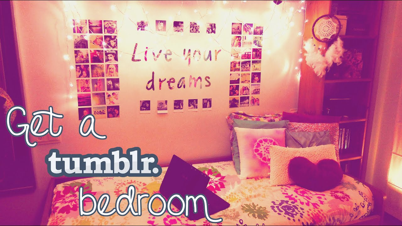 Best Diy Tumblr Inspired Room Decor Ideas Cheap Easy Projects Youtube This Month