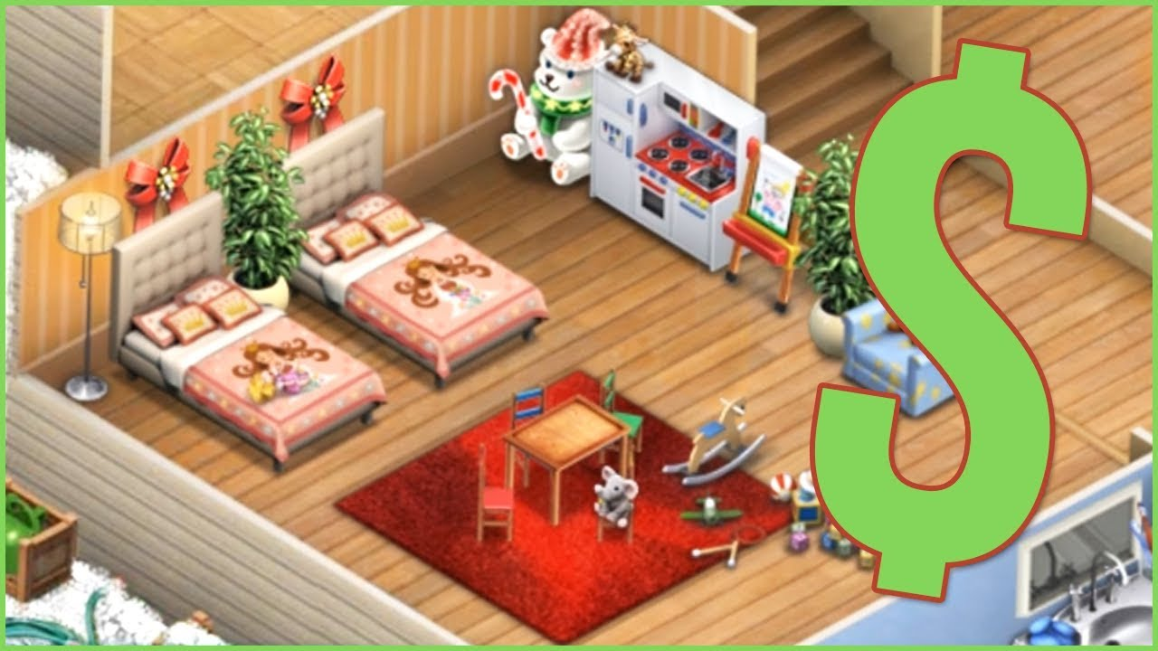 Best Winter Home Decorating Mod Virtual Families 2 This Month