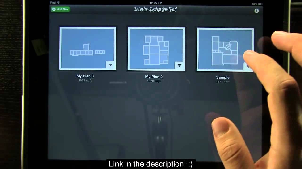 Best Interior Design For Ipad Ipad App Review Dailyappshow This Month