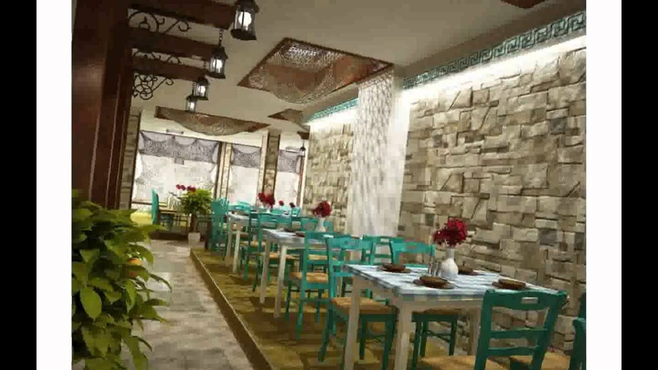 Best Restaurant Design Ideas Pictures Youtube This Month