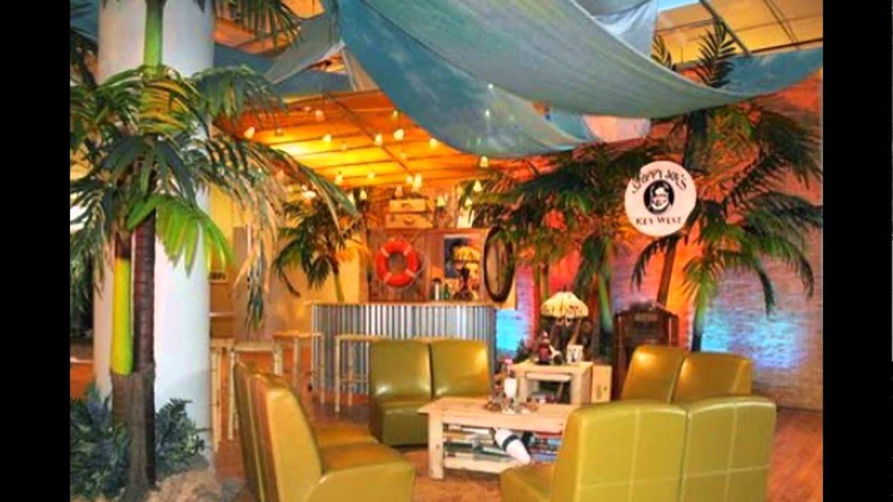 Best Beach Party Goan Theme Decor Ideas By 17 Degree Event This Month
