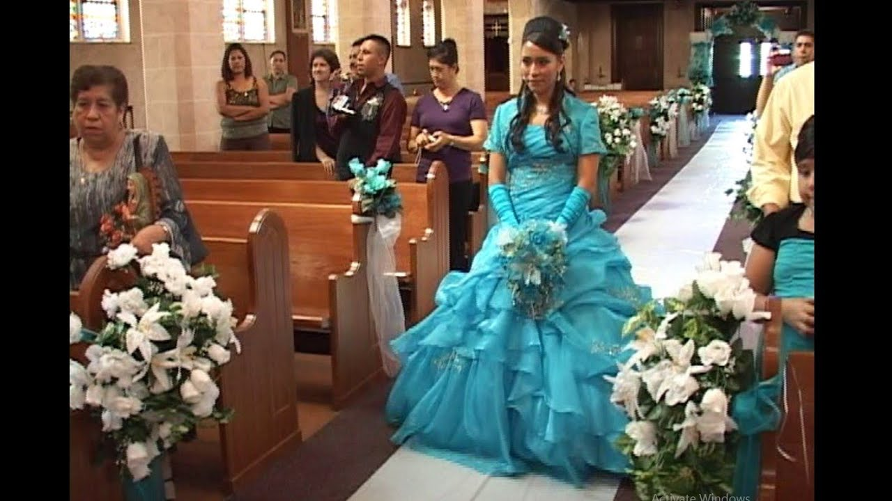 Best Church Decorations For Her Quinceañera Youtube This Month