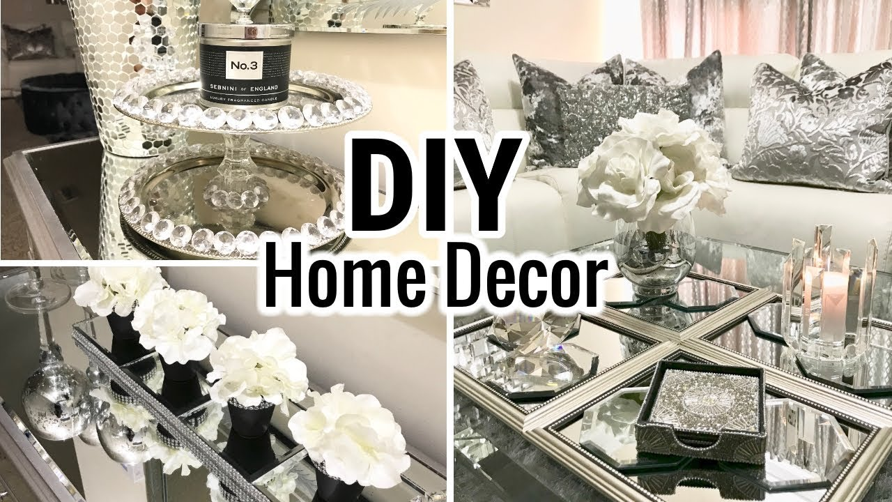 Best Diy Home Decor Ideas 2018 Dollar Tree Diy Mirror Decor This Month