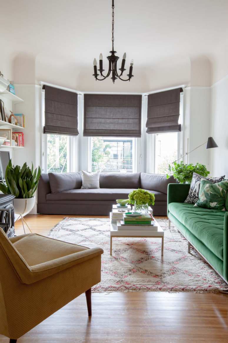 Best 50 Cool Bay Window Decorating Ideas Shelterness This Month