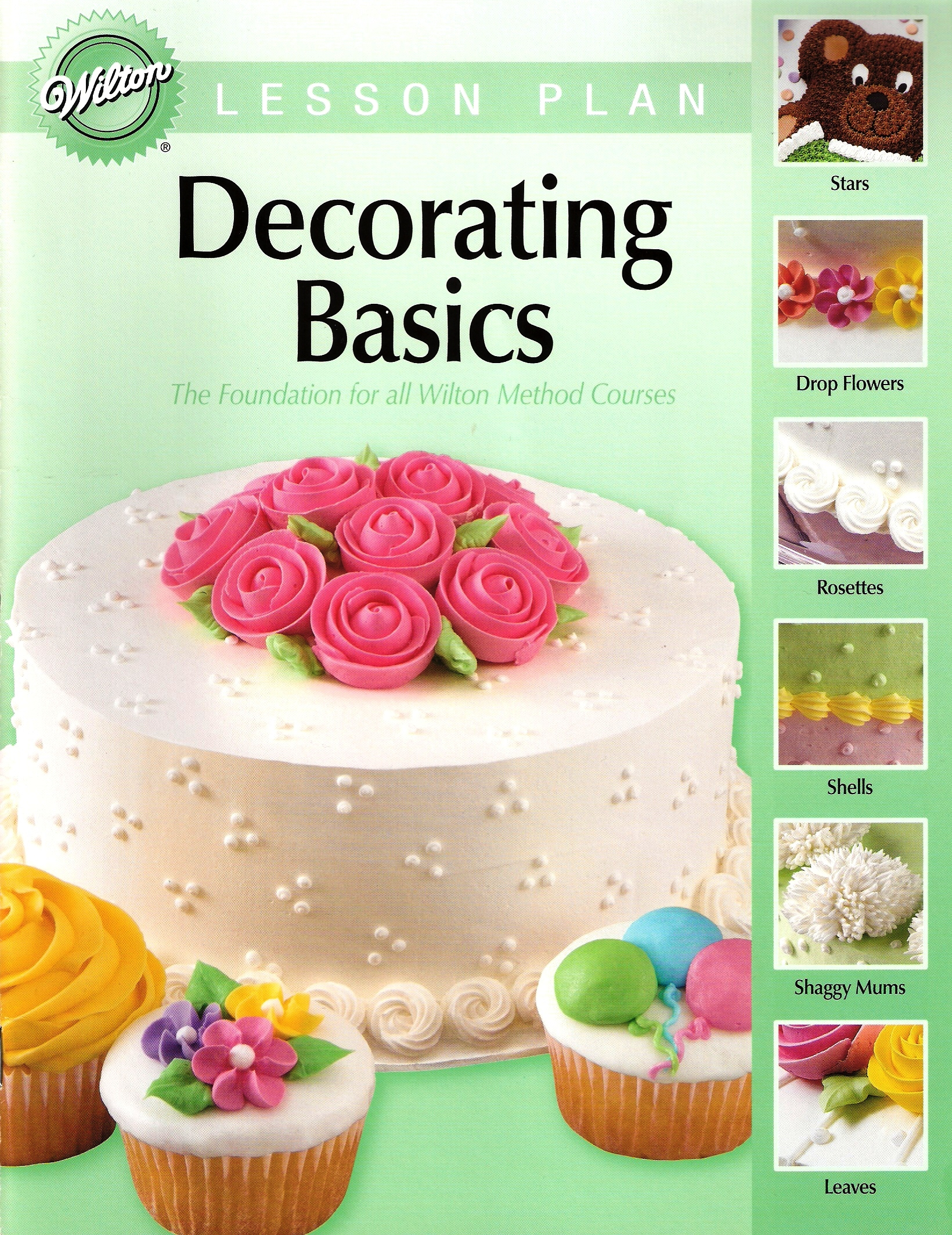 Best Wilton Cake Decorating School Billingsblessingbags Org This Month