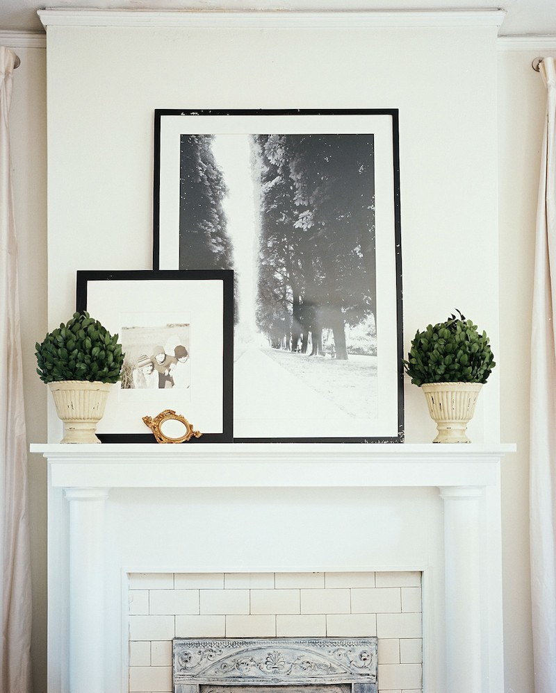 Best 20 Great Fireplace Mantel Decorating Ideas Laurel Home Blog This Month