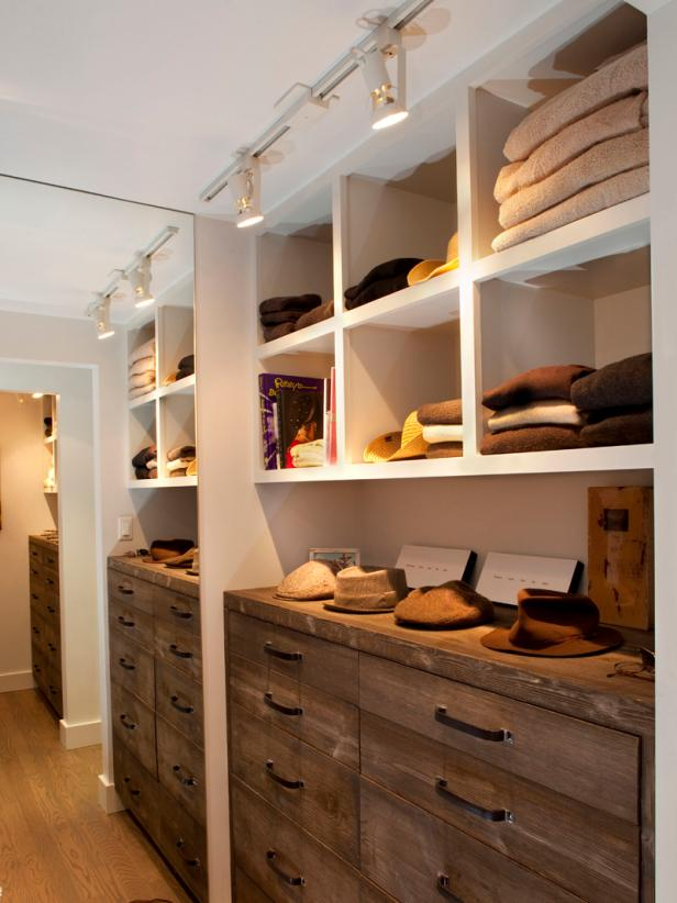 Best Hall Closet Organization And Design Ideas Hgtv This Month