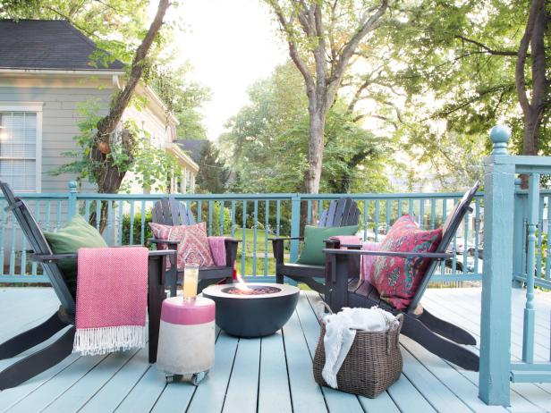 Best Outdoor Space Design Ideas Hgtv This Month