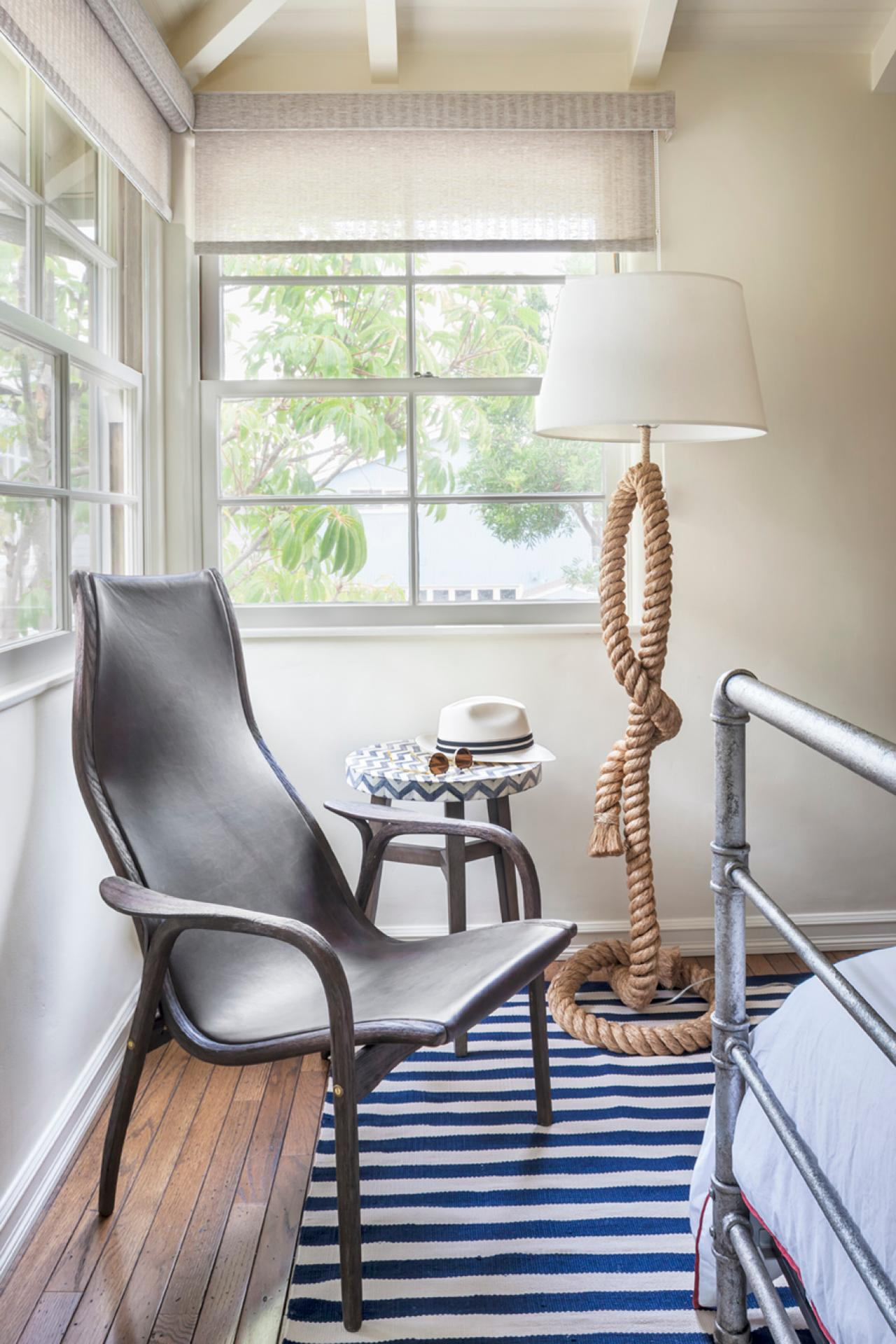 Best Your Guide To A Dreamy Nautical Bedroom Hgtv S This Month