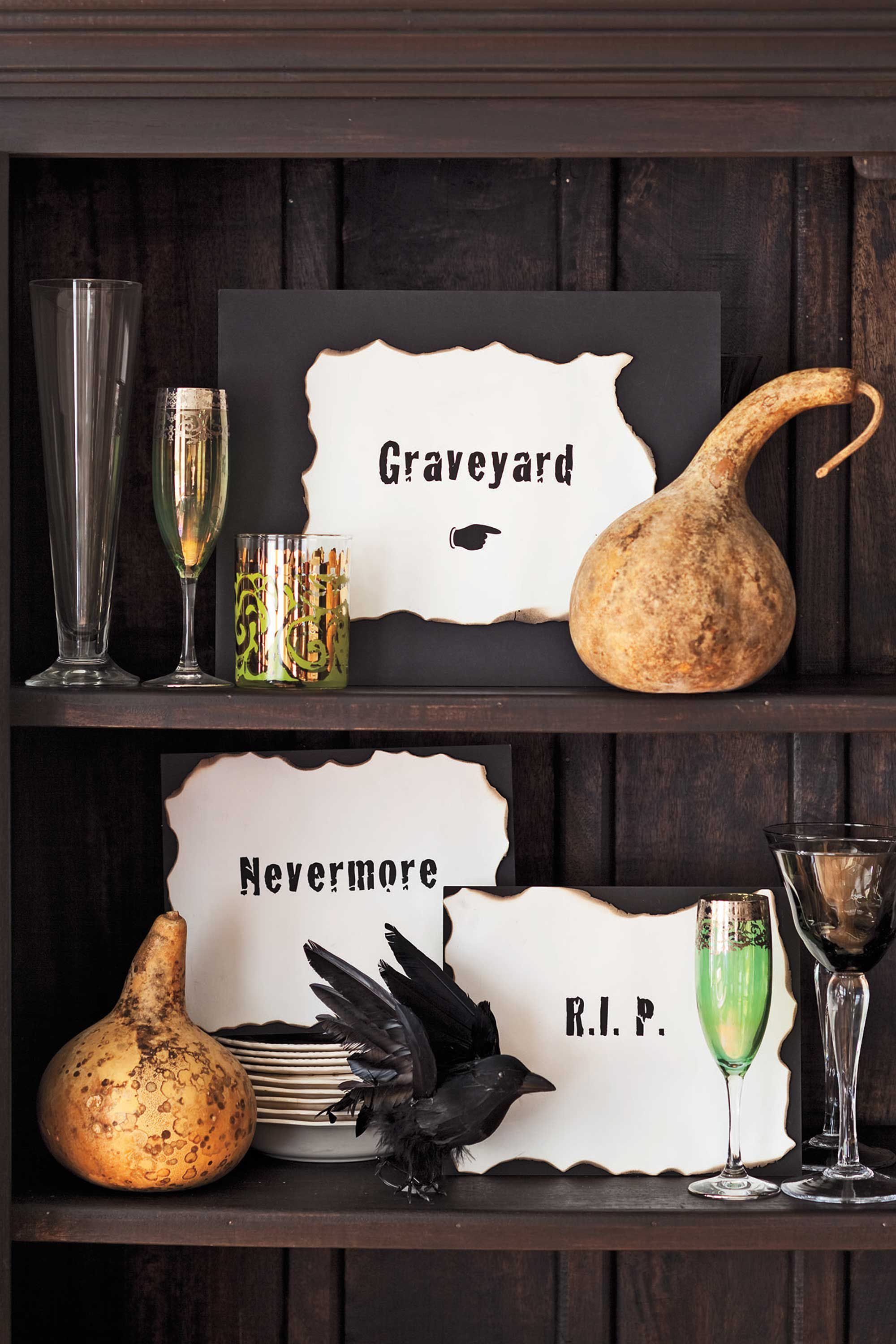 Best 50 Easy Diy Halloween Decoration Ideas Homemade This Month