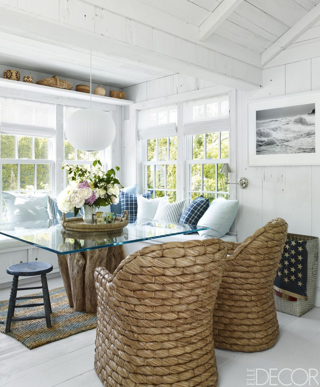 Best 20 Gorgeous Beach House Decor Ideas Easy Coastal Design This Month