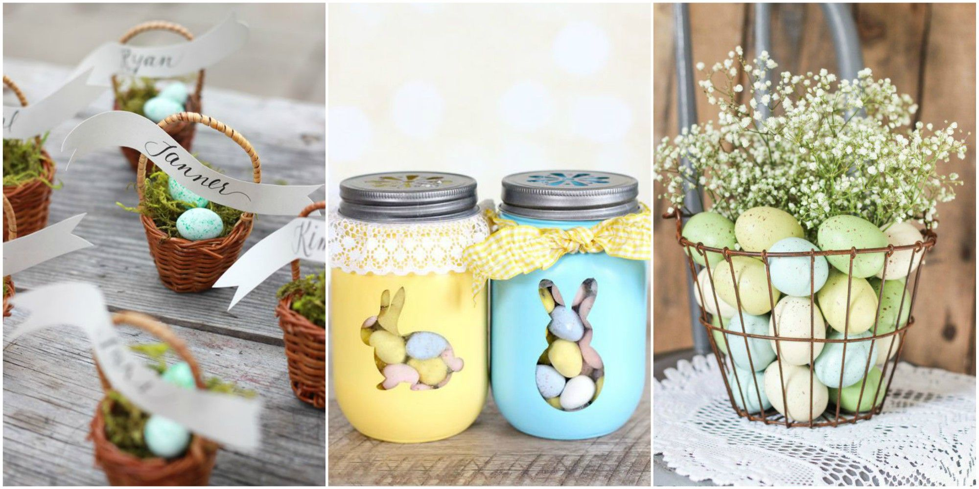 Best 35 Best Easter Party Ideas Decorations Food And Games This Month