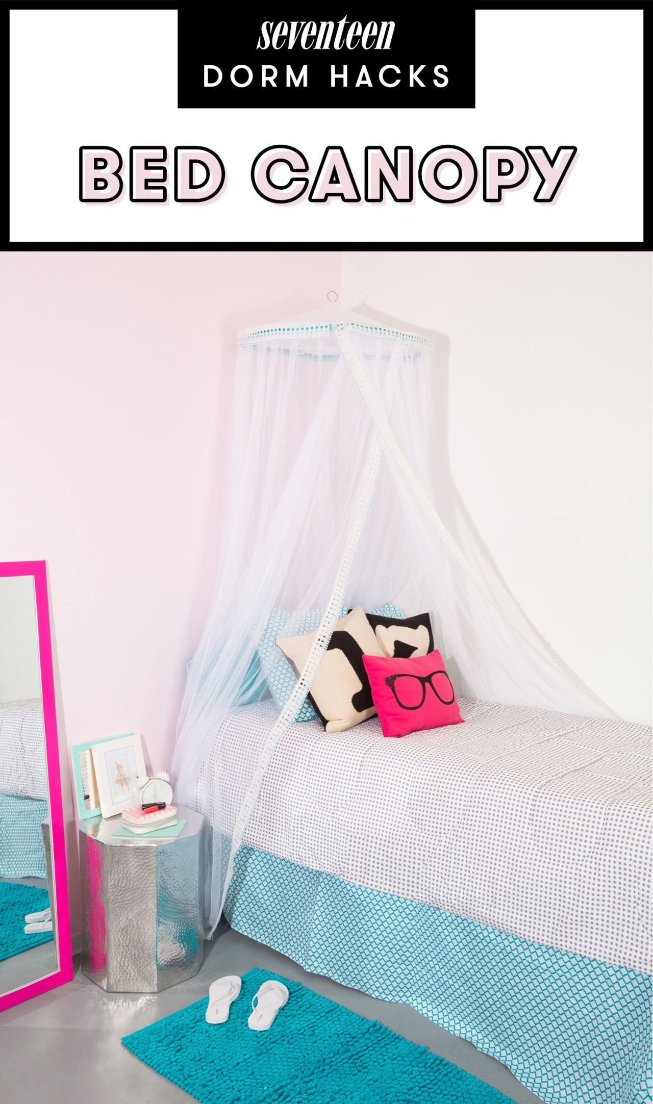 Best 10 Easy Diy Dorm Decor Ideas For 2018 How To Decorate This Month