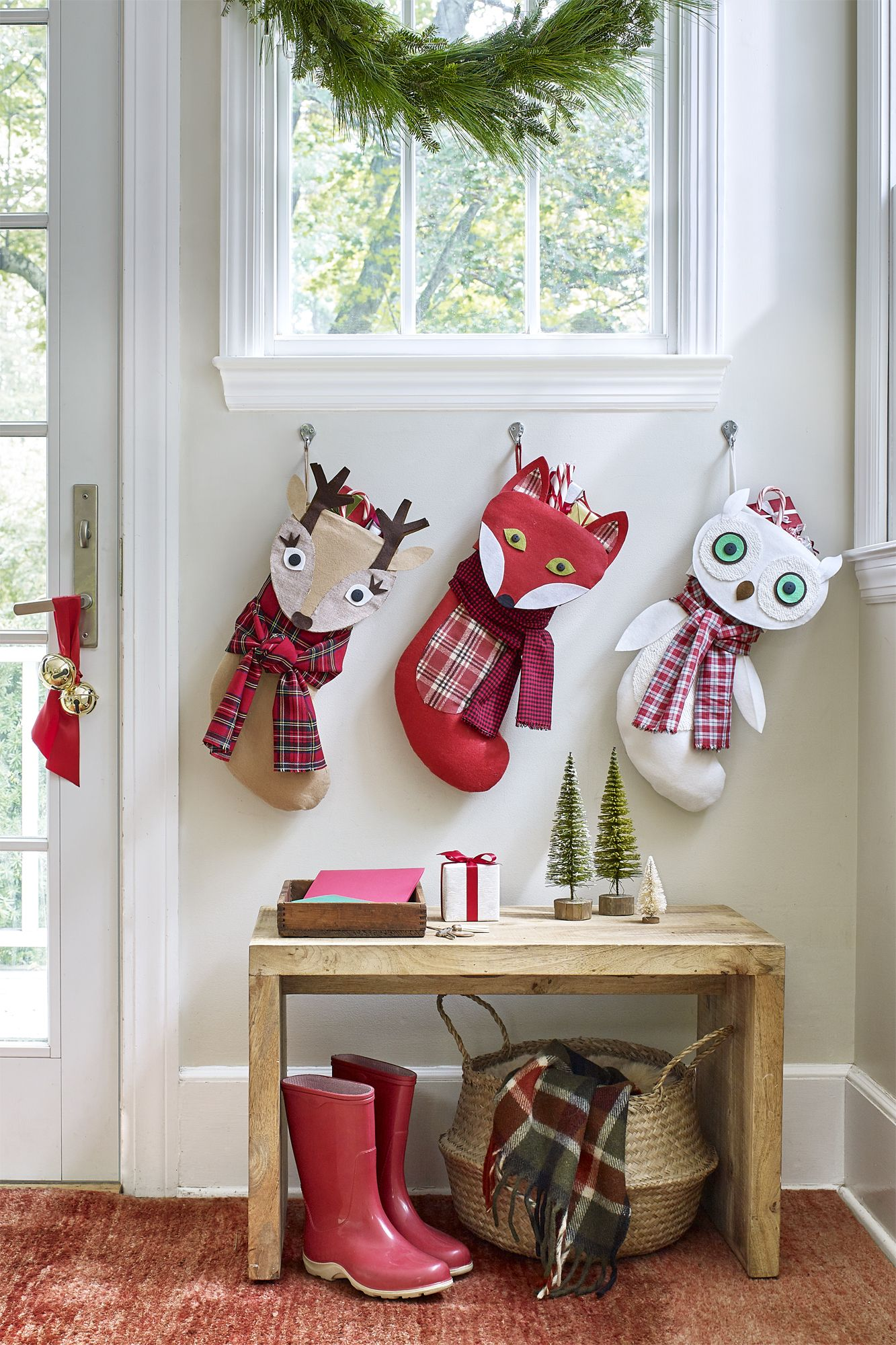 Best 55 Easy Diy Christmas Decorations Homemade Ideas For This Month
