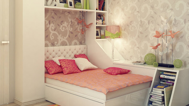 Best 20 Stylish Teenage Girls Bedroom Ideas Home Design Lover This Month