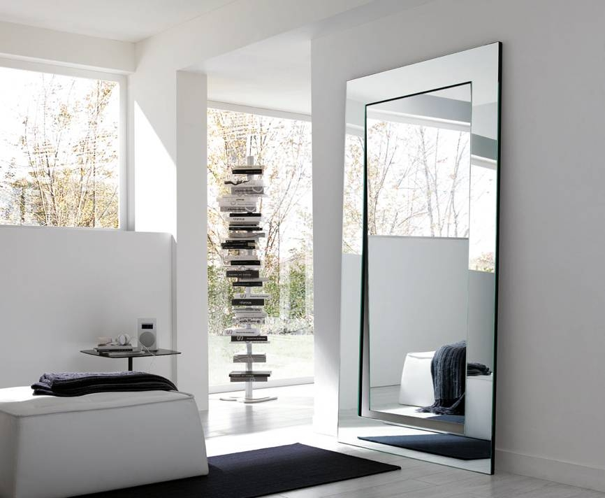 Best 15 Best Of Large Contemporary Wall Mirrors This Month