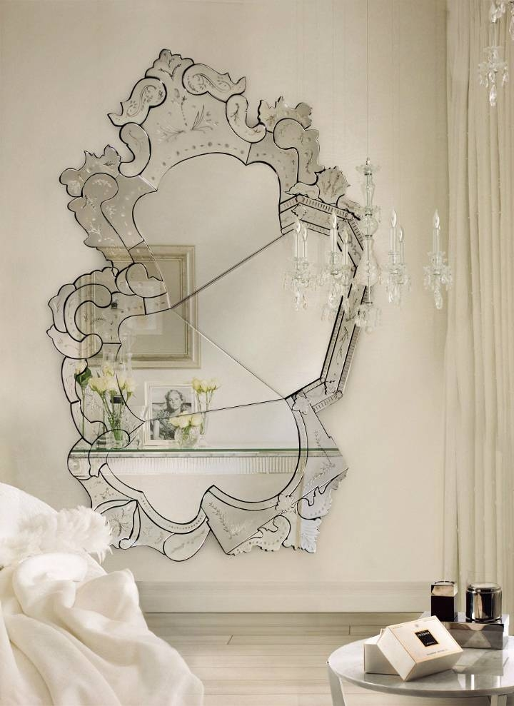 Best 15 Photo Of Expensive Wall Mirrors This Month
