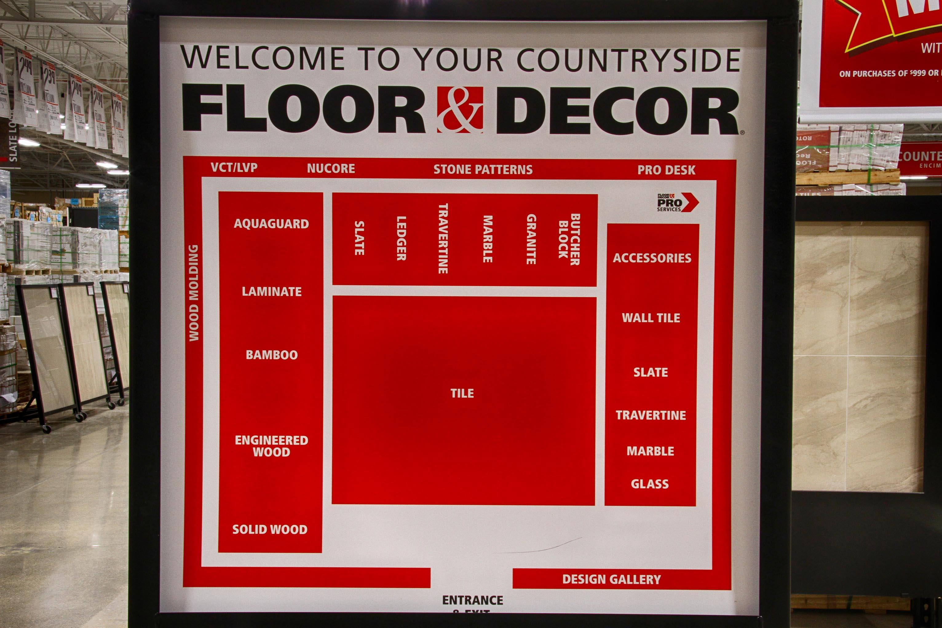 Best Floor Decor Coupons Near Me In Countryside 8Coupons This Month