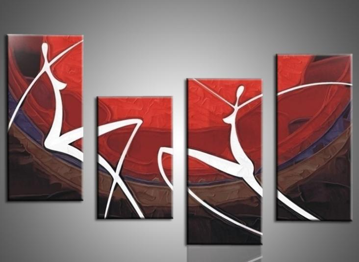 Best Hand Painted Oil Painting Elegant Modern Canvas Art For This Month