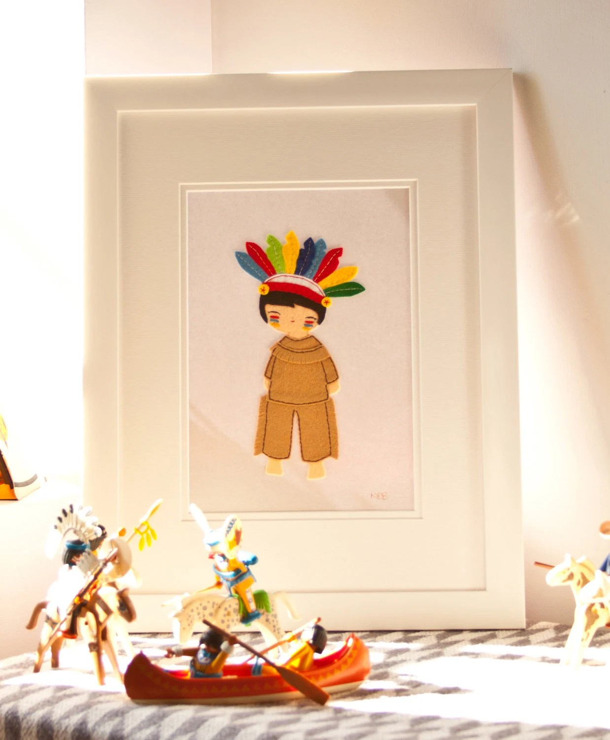 Best Cowboys Nursery Boys Bedroom Wall Art By Thenurseryboutiqueuk This Month