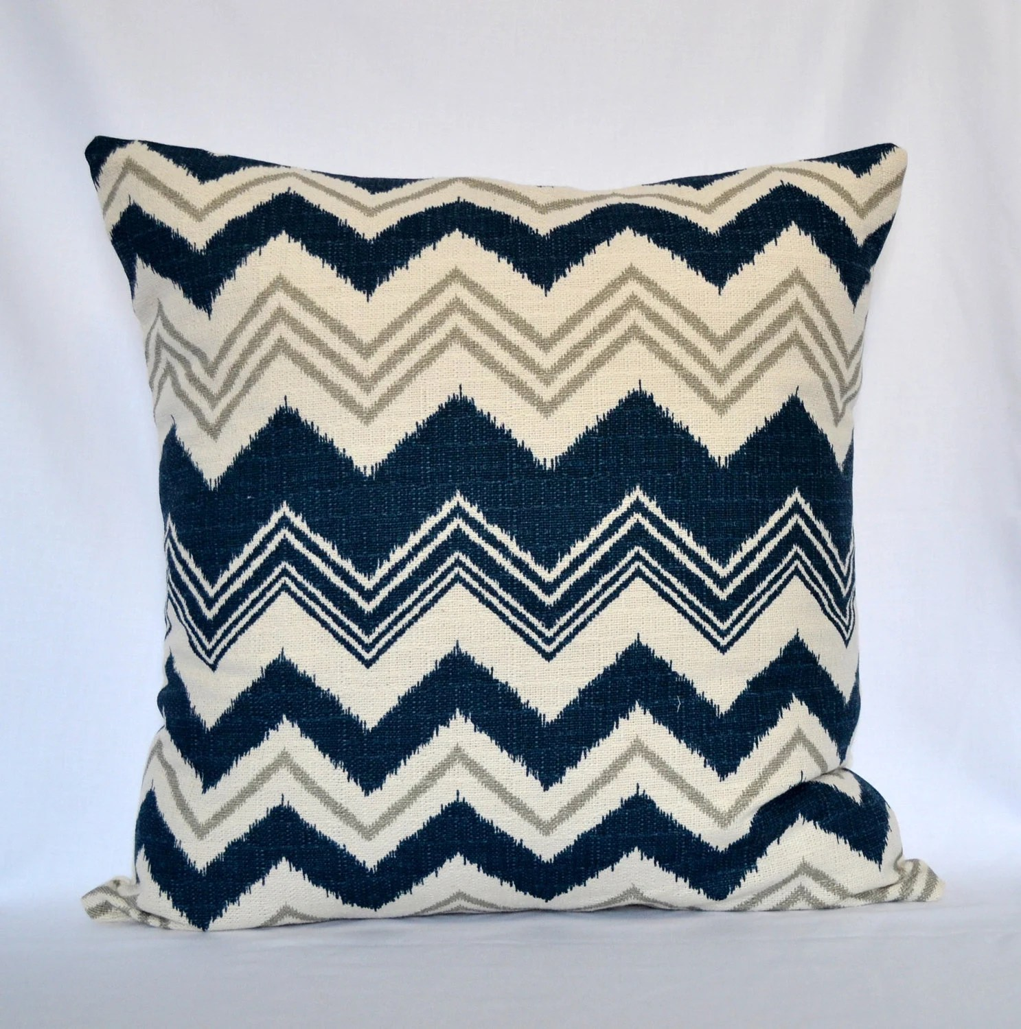 Best Pillows Blue Navy Decorative Pillow Designer Pillow Accent This Month
