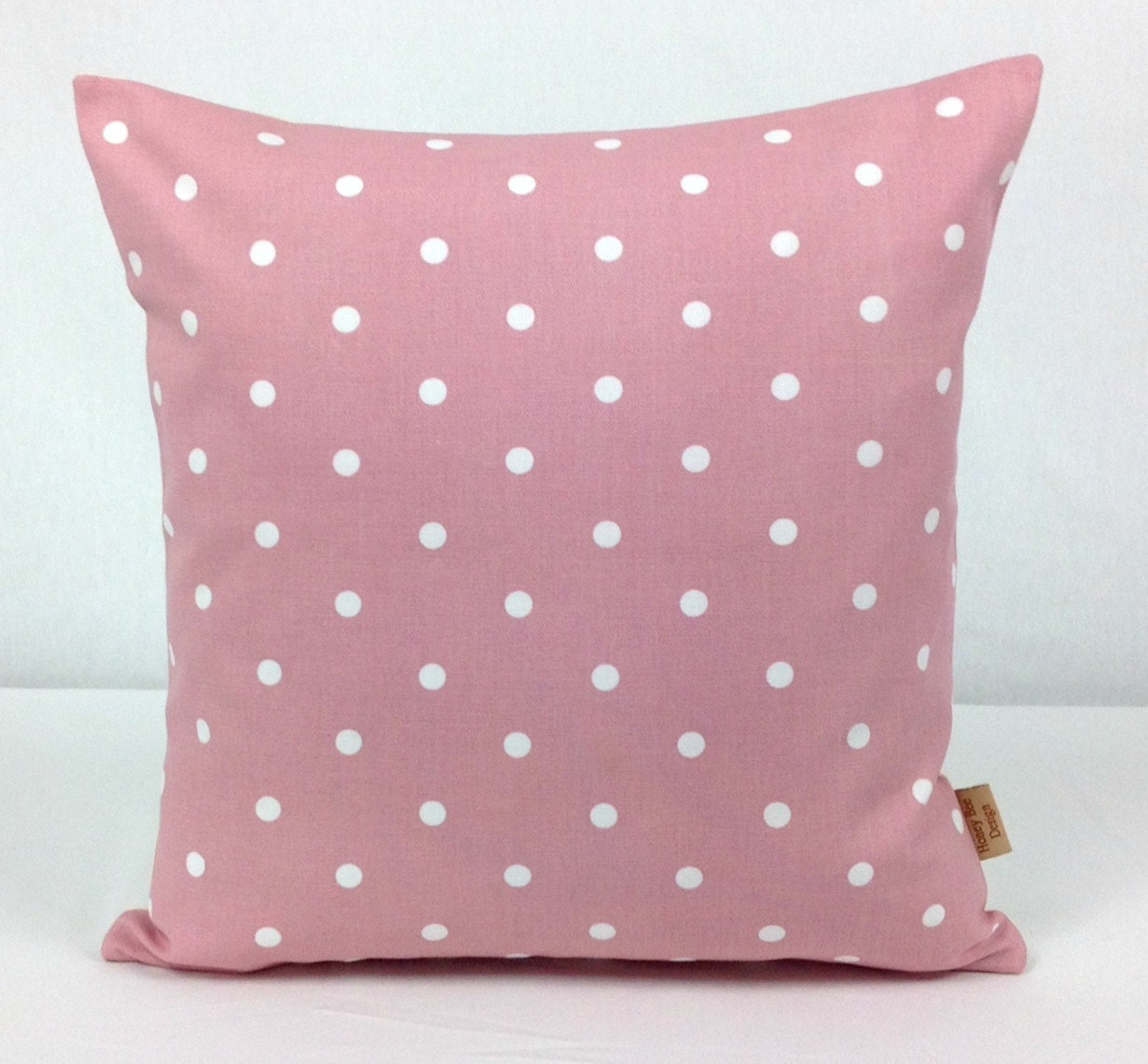 Best 24X24 Pillow Pink Throw Pillow Cover Decorative Throw This Month