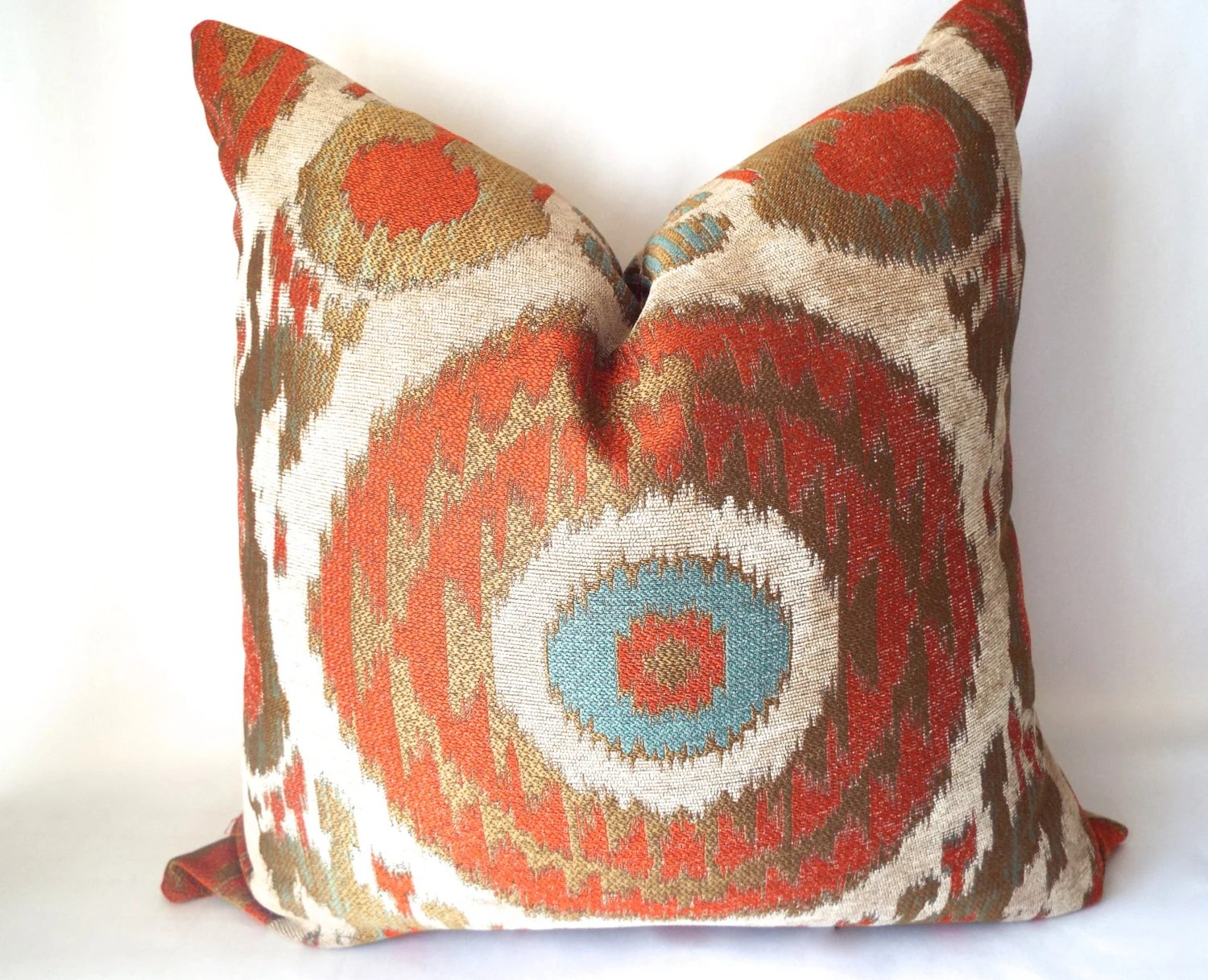 Best Red Throw Pillow Orange Pillow Cover Decorative Pillows Red This Month