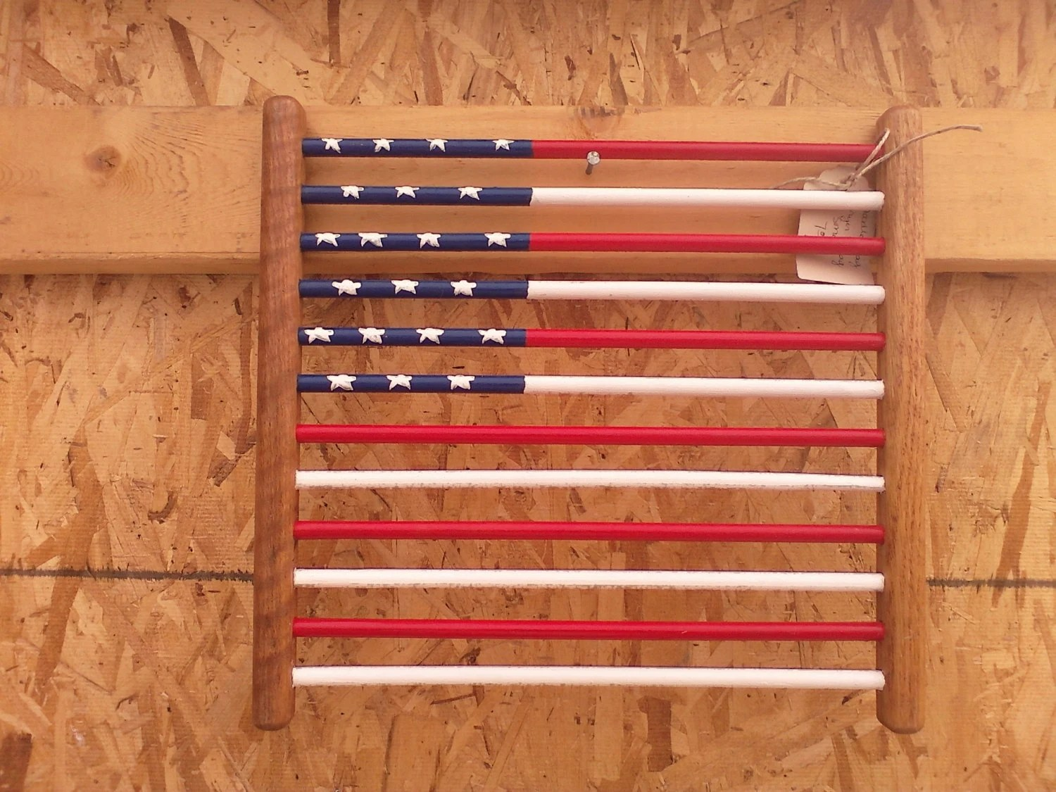 Best American Flag Wall Décor This Month