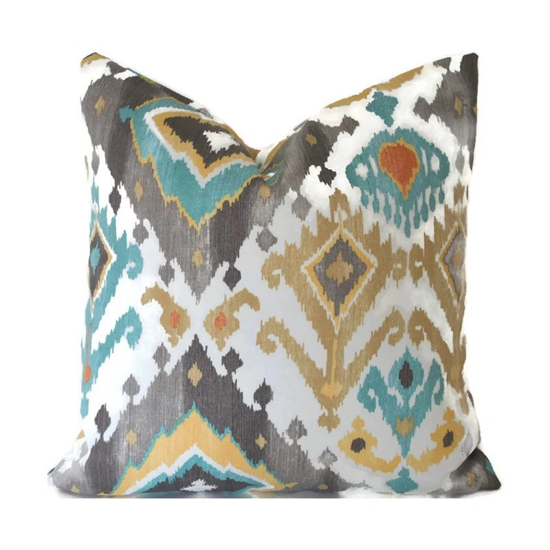 Best Indoor Outdoor Pillow Covers Any Size Decorative Pillows This Month