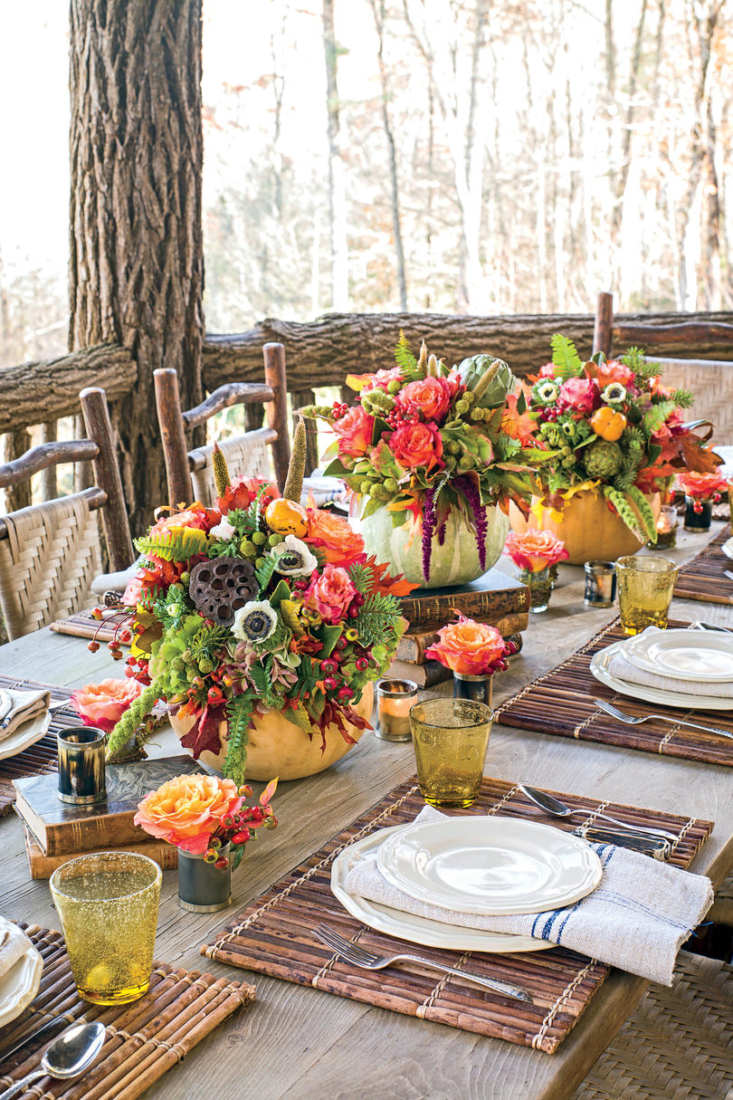 Best 68 Fall Table Decor Ideas That Ll Be A Party Hit This Month