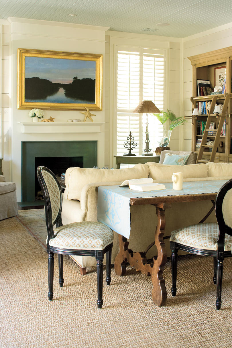 Best Beach Living Room Decorating Ideas Southern Living This Month