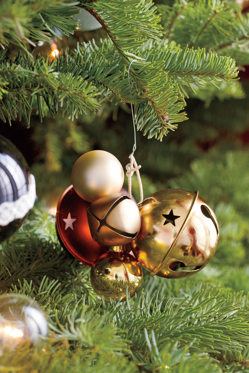 Best 100 Fresh Christmas Decorating Ideas Southern Living This Month