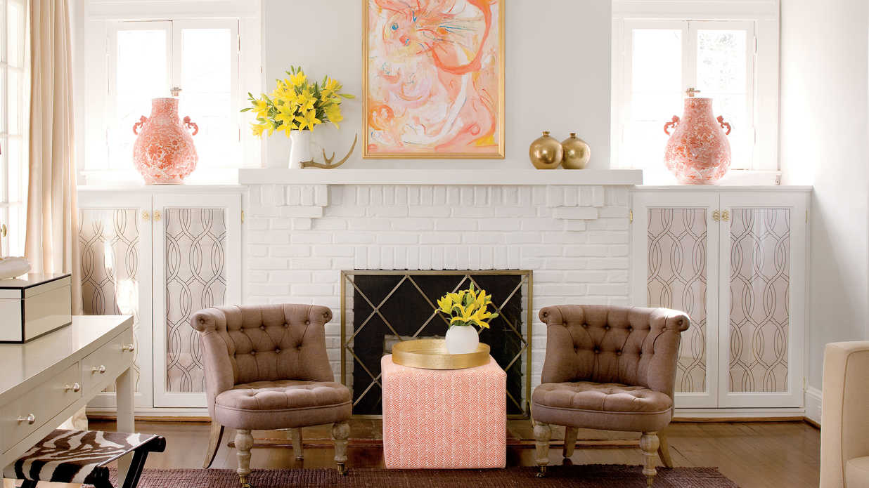 Best A Decorator S 1920S Home Redo Southern Living This Month