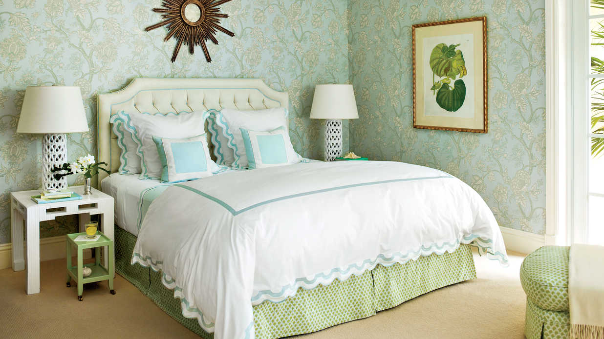 Best 10 Tricks To Make Your Bedroom Feel Extra Cozy Southern This Month