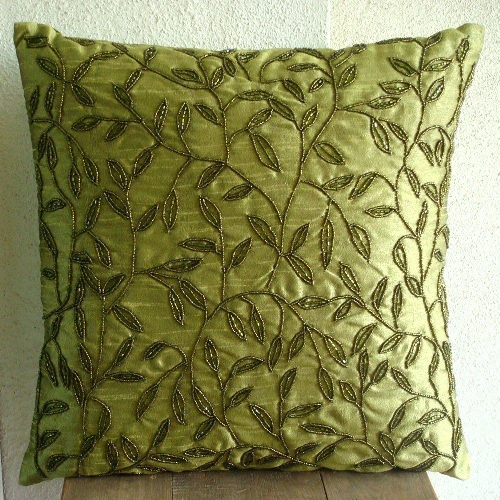 Best Tropical Pillow Sham Covers 24X24 Inches Silk Pillow Sham This Month