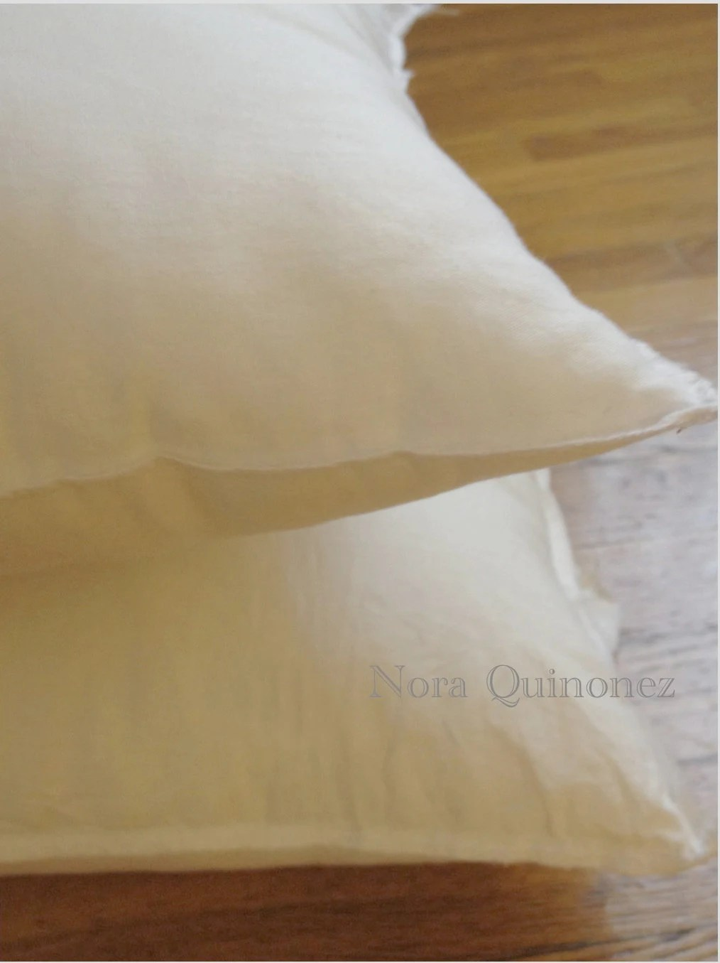Best 16X16 To 20X20 Pillow Inserts Form Made For Decorative Throw This Month