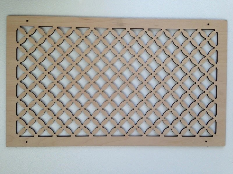 Best Decorative Vent Cover Hvac Register Laser By Pacificregistercoinc This Month