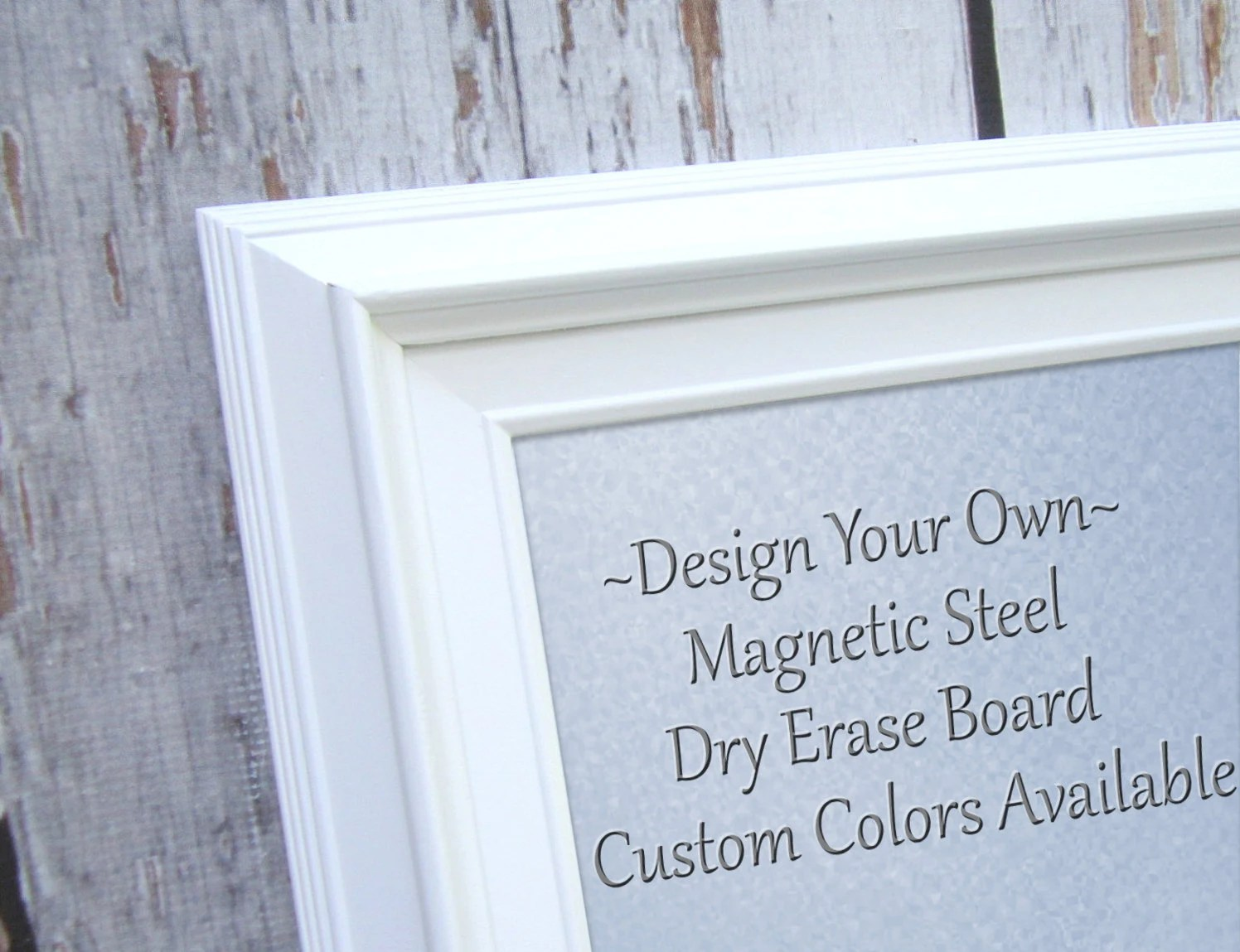 Best Magnet Boards For Sale White Modern Framed Magnetic Board Dry This Month