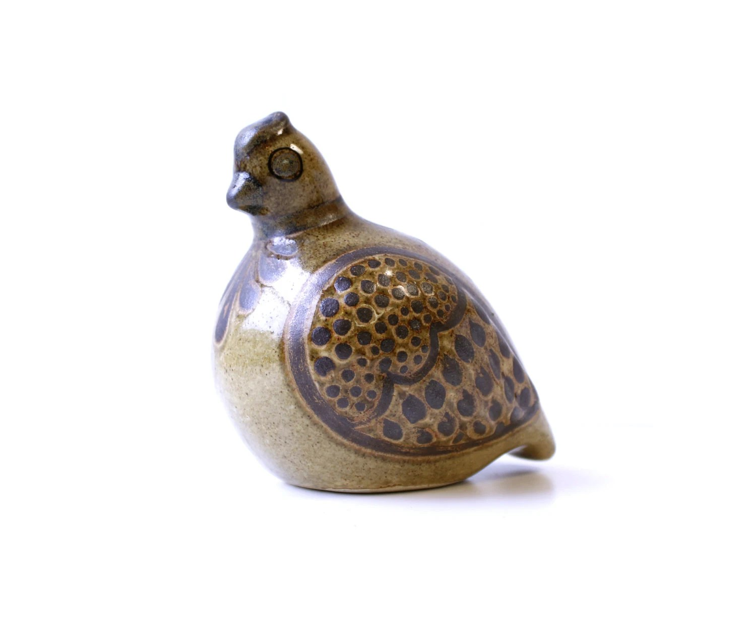 Best Clearance Vintage Mexican Pottery Bird Decorative Ceramic This Month