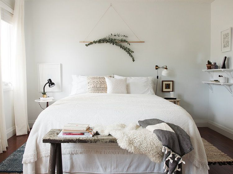 Best 14 Over The Bed Wall Decor Ideas Huffpost This Month