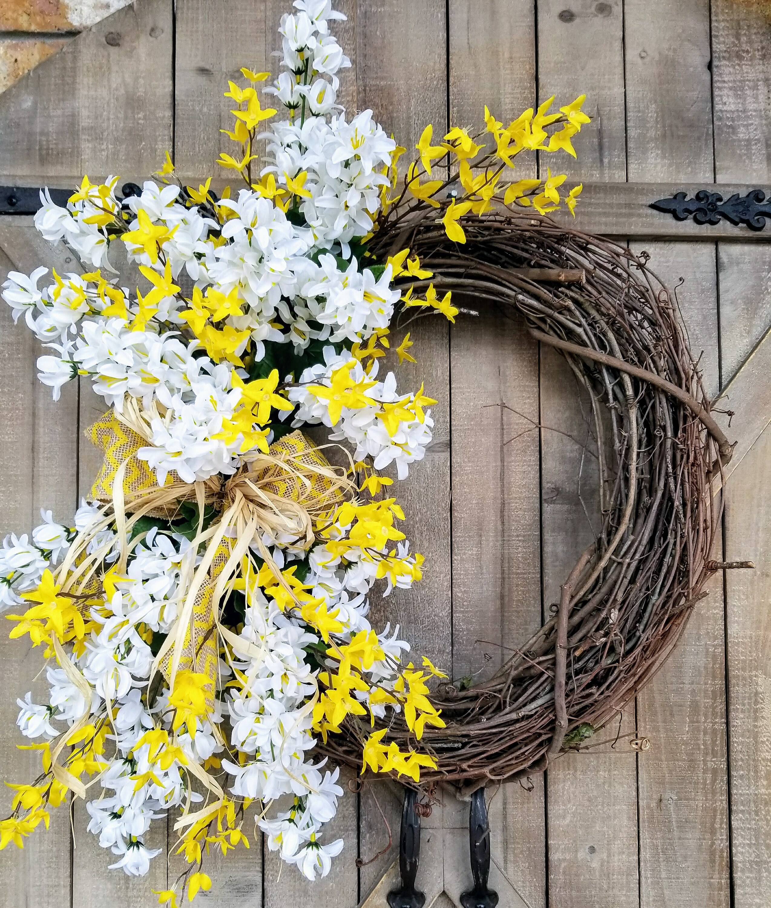 Best Front Door Wreaths Summer Wreaths Home Decor Wreaths This Month