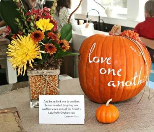 Best 48 Cozy And Sweet Fall Bridal Shower Ideas Weddingomania This Month