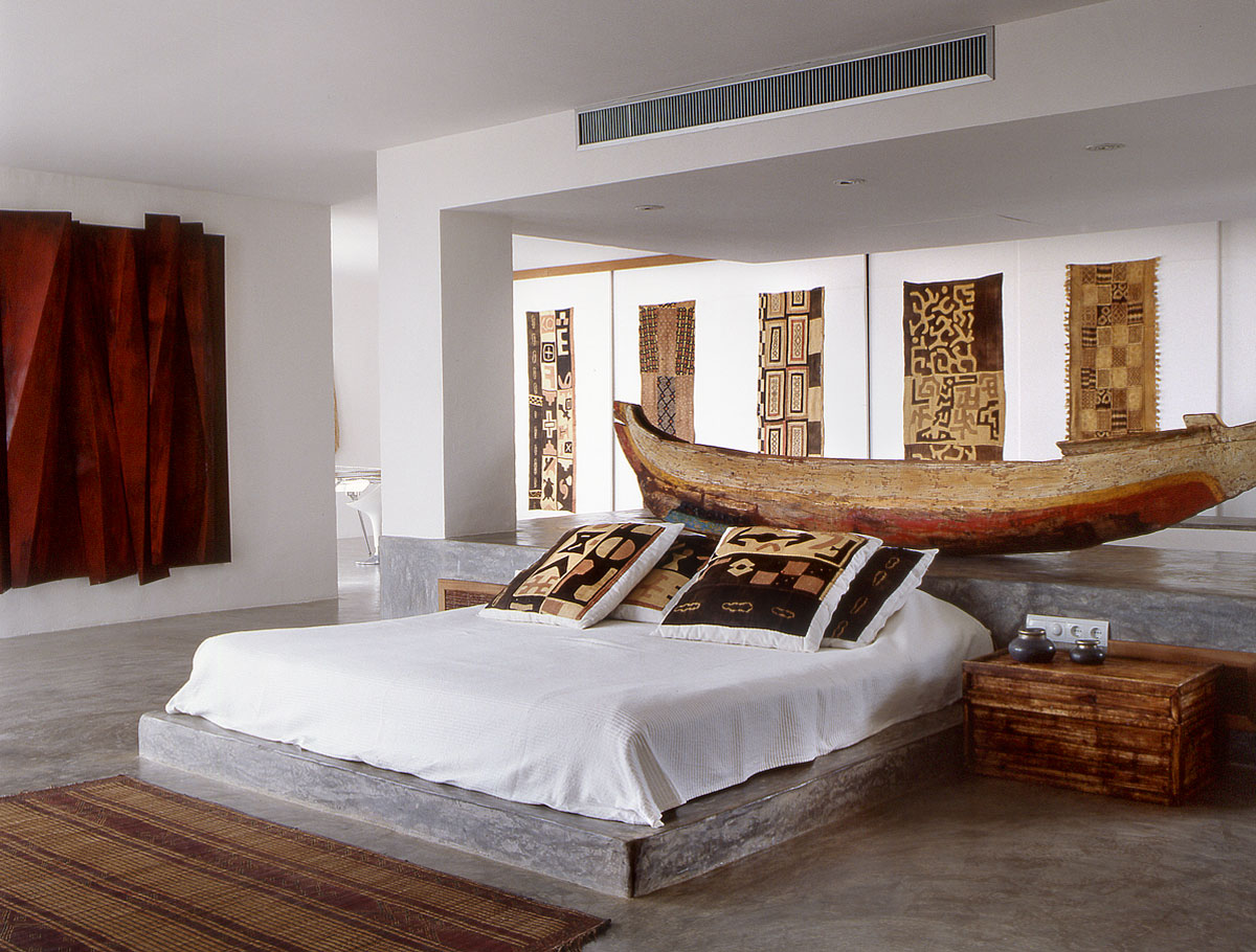 Best A Wabi Sabi Style Simply Comfortable Summer House In İbiza This Month