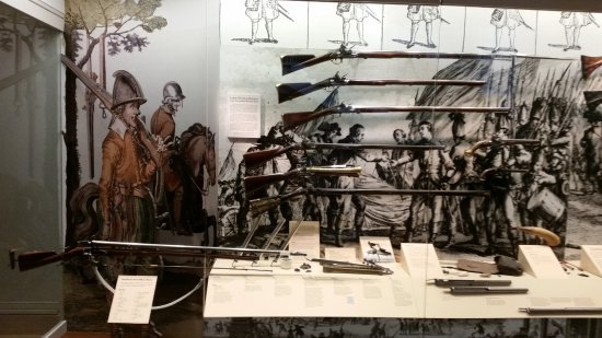 Best Weapons Picture Of Dewitt Wallace Decorative Arts Museum This Month