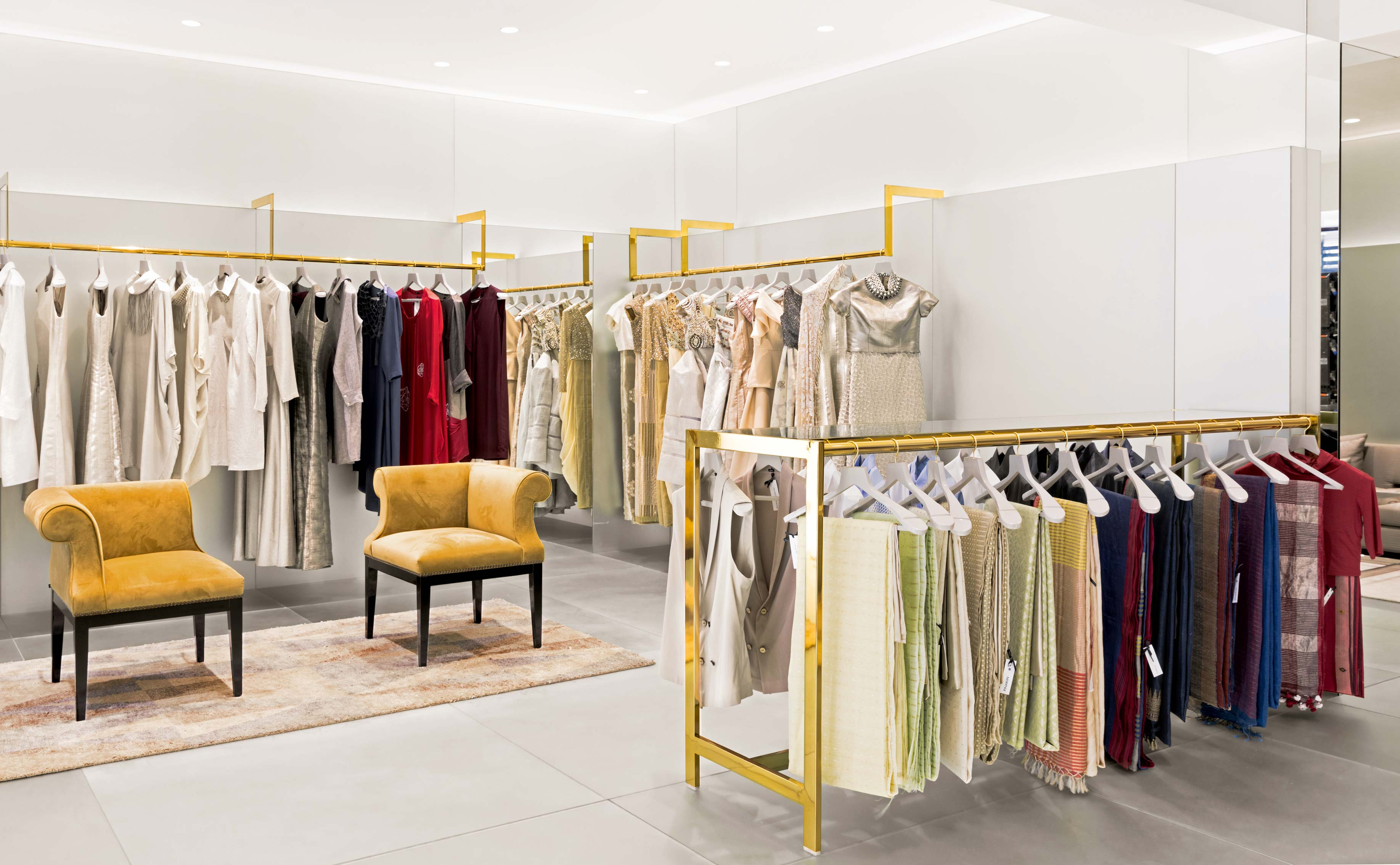 Best Pinakin Patel Opens Flagship Boutique On Mumbai S Pedder Road This Month