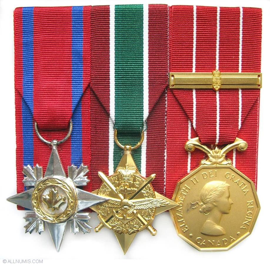 Best Military Awards And Decorations Canada Decoratingspecial Com This Month