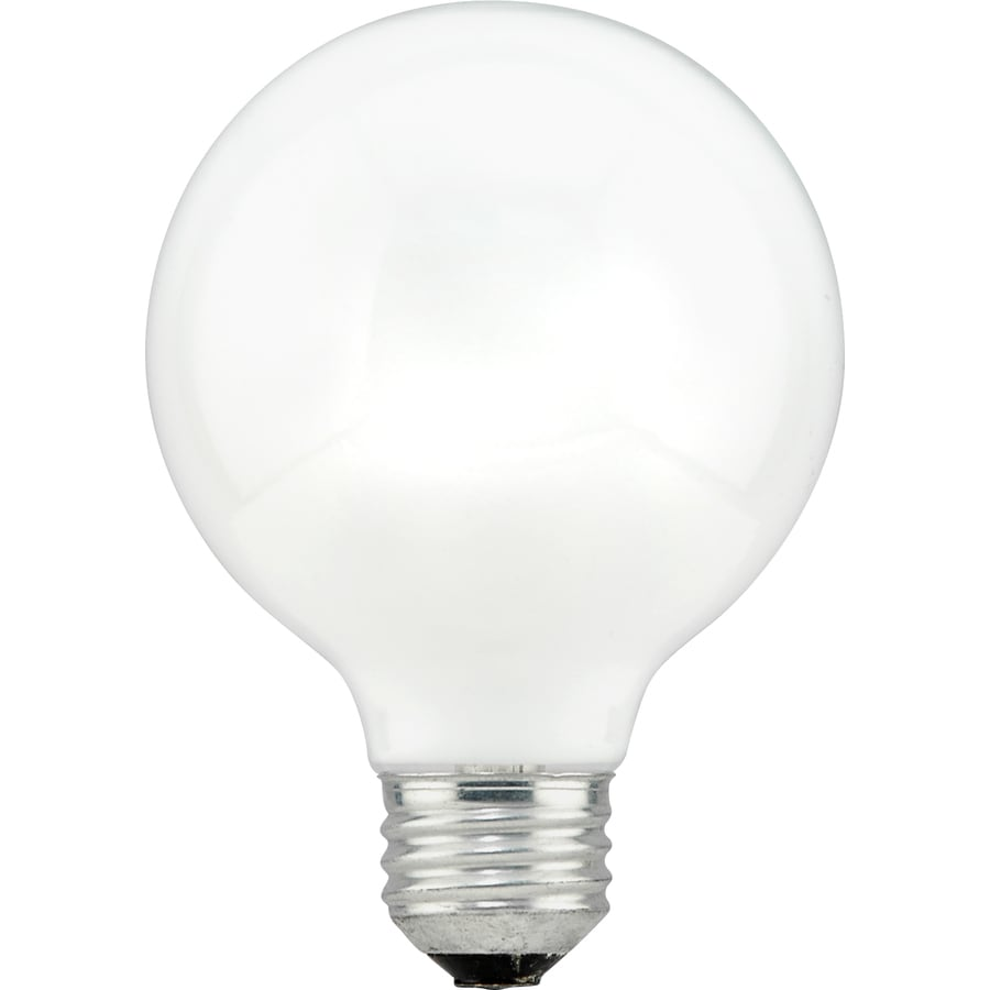 Best Sylvania 2 Pack 60 Watt Indoor Dimmable Soft White G25 This Month