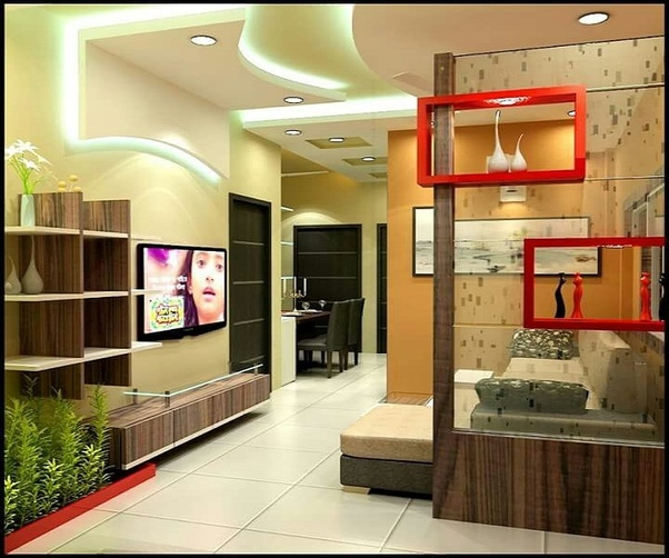 Best What Will Be The Minimum Cost For Interior Decoration Of This Month